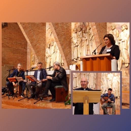 Gracias Recital Poesía Mística-31Mayo2019-Isaac Abad