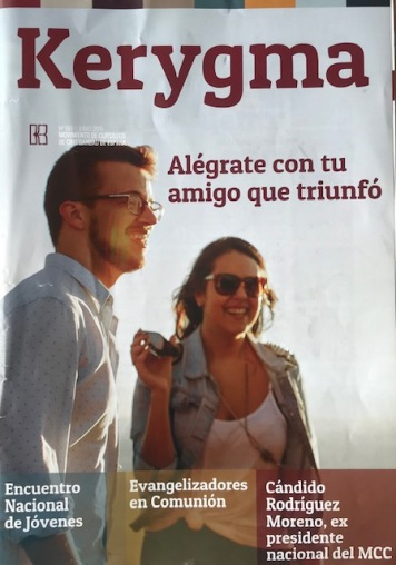 Kerygma Junio 2019-portada