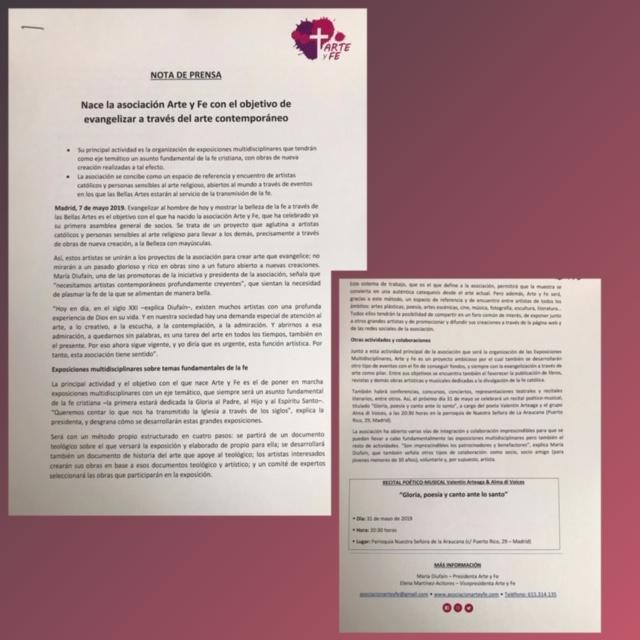 Nota de Prensa1-7mayo 2019